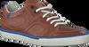 Cognac FLORIS VAN BOMMEL Sneakers 14422 - small