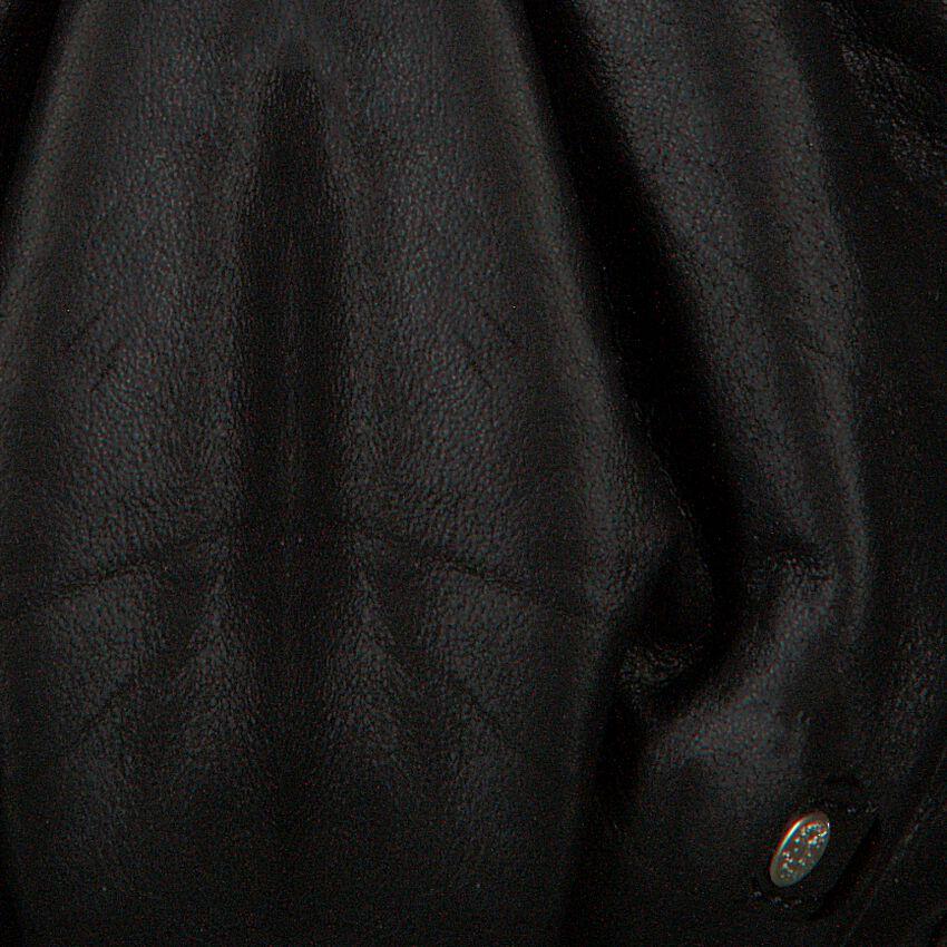 Zwarte DEPECHE Schoudertas 14484  - larger