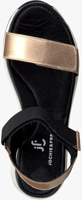 Gouden JOCHIE & FREAKS Sandalen 20742  - larger