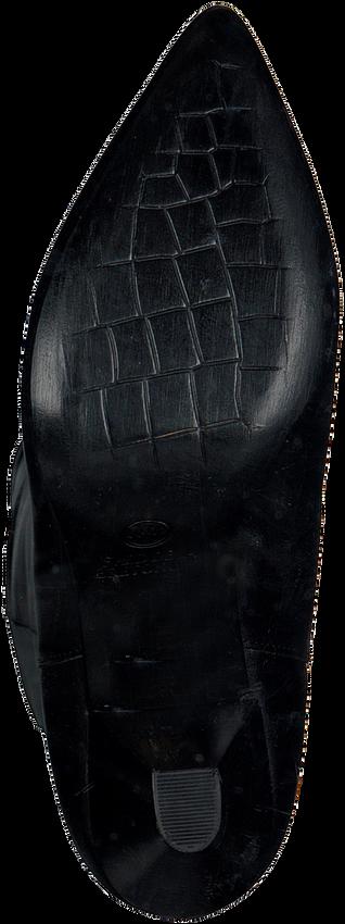 Zwarte FRED DE LA BRETONIERE Hoge laarzen 193010069  - larger