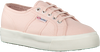 Roze SUPERGA Sneakers 2730  - small