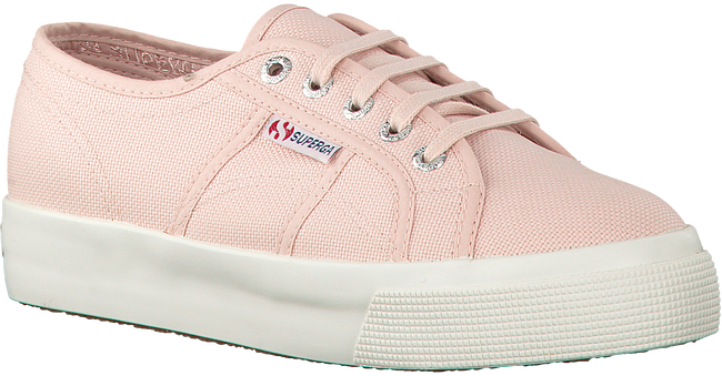 Roze SUPERGA Sneakers 2730  - large