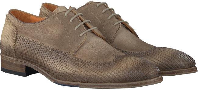 Taupe OMODA Nette schoenen 8216  - large