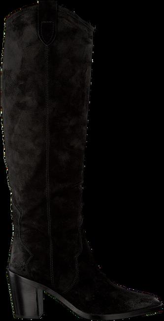 Zwarte NOTRE-V Lange laarzen BY6606X  - large