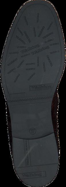 Bruine OMODA Chelsea boots 86B001 - large