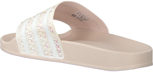 Roze ADIDAS Slippers ADILETTE DAMES
