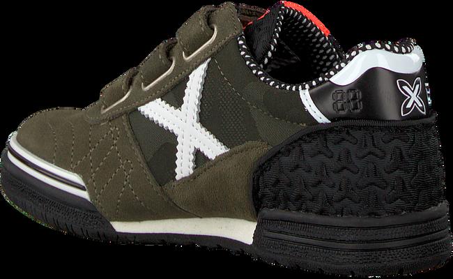 Groene MUNICH Sneakers 1515913 - large