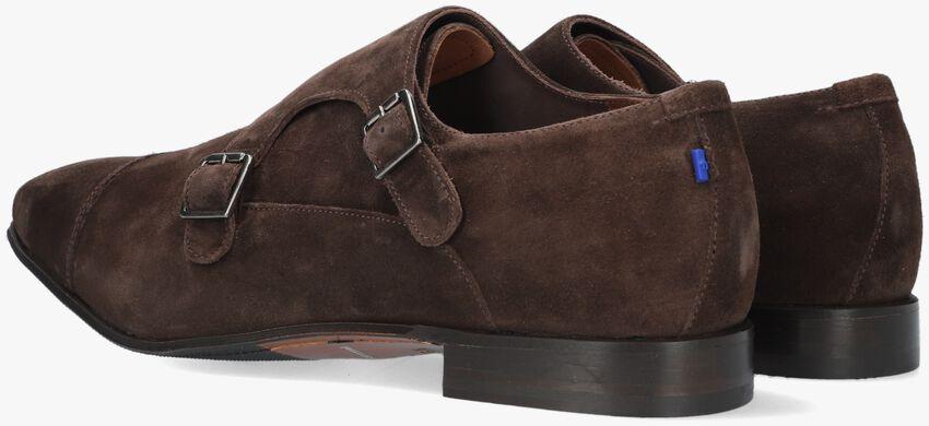 Bruine VAN BOMMEL Nette schoenen 12390  - larger
