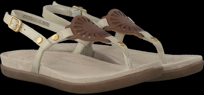 Sandales Ugg Blanc Ayden XwqpWk