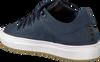 Blauwe NUBIKK Sneakers JULIEN MIELE LIZARD II  - small