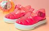 Roze IGOR Sandalen TENIS - small