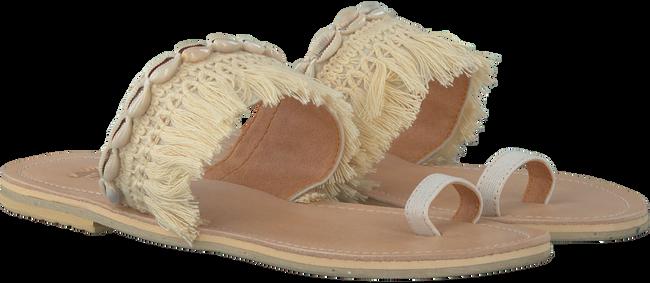 Beige HOT LAVA Slippers CA1762  - large