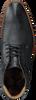Zwarte REHAB Nette schoenen ADRIANO  - small