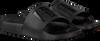 Zwarte CALVIN KLEIN Slippers CHRISTIE - small
