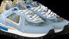Blauwe FLORIS VAN BOMMEL Sneakers 85260  - small