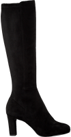 Zwarte UNISA Hoge laarzen NATALIE  - medium