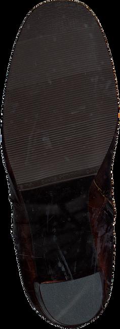 Bruine NOTRE-V Enkellaarsjes 176/04  - large