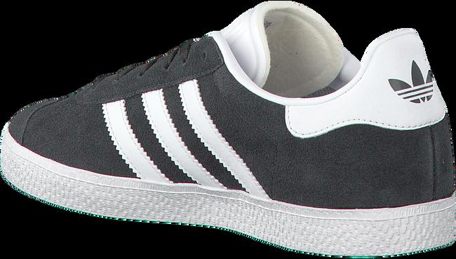 Grijze ADIDAS Sneakers GAZELLE J  - large