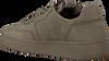 Groene NUBIKK Lage sneakers YUCCA ACE  - small