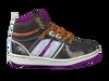 Grijze QUICK Sneakers ATLANTA JR LACE 3  - small