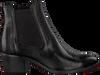 Zwarte OMODA Chelsea boots 327014FY  - small