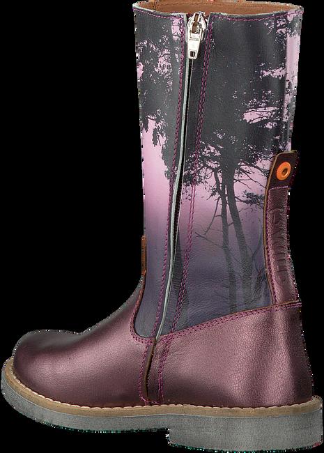 Roze WILD Lange laarzen 5550  - large