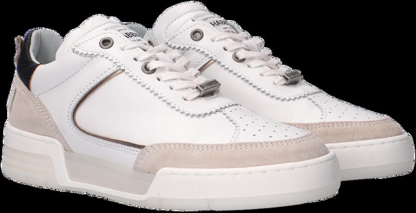 Beige SHABBIES Lage sneakers 101020115  - larger