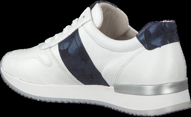 Witte GABOR Sneakers 421 - large