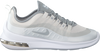 Grijze NIKE Sneakers AIR MAX AXIS WMNS  - small