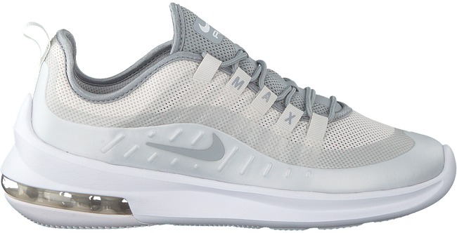 Grijze NIKE Sneakers AIR MAX AXIS WMNS  - large