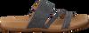 Zilveren GABOR Slippers 703 - small
