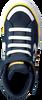Blauwe CONVERSE Hoge sneaker PRO BLAZE STRAP HI KIDS  - small