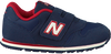 NEW BALANCE SNEAKERS KV373 - small