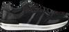 Zwarte RED RAG Sneakers 15688 - small