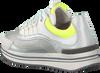 Witte BRAQEEZ Lage sneakers NOEL NICE  - small