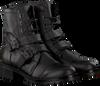 Zwarte OMODA Biker boots 186 SOLE 456 - small