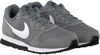 Grijze NIKE Sneakers MD RUNNER JONGENS  - small
