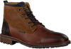 Cognac PME Veterboots GRIZZLER  - small