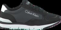 Zwarte CALVIN KLEIN Sneakers TORI  - medium