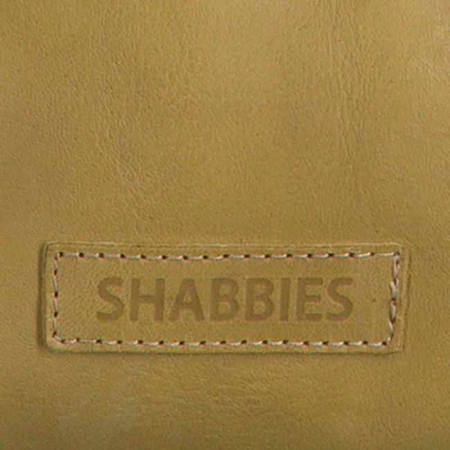 Groene SHABBIES Schoudertas 261020182 - large