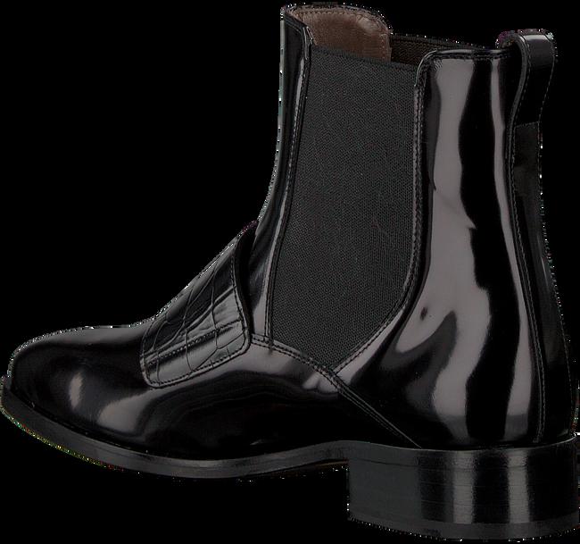 Zwarte PERTINI Chelsea Boot 182W15477C1 - large