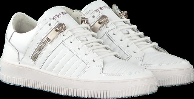 Omoda Witte Sneakers nl Mmfw00907 Antony Morato PCwqS4