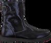 Blauwe JOCHIE & FREAKS Lange laarzen 17370  - small