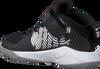 Zwarte NIKE Sneakers TEAM HUSTLE D9  - small
