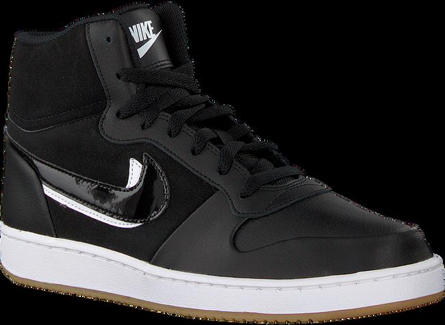 Zwarte NIKE Sneakers EBERNON MID PREM MEN - large