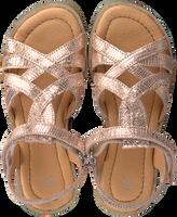 Roze APPLES & PEARS Sandalen FLORA  - medium
