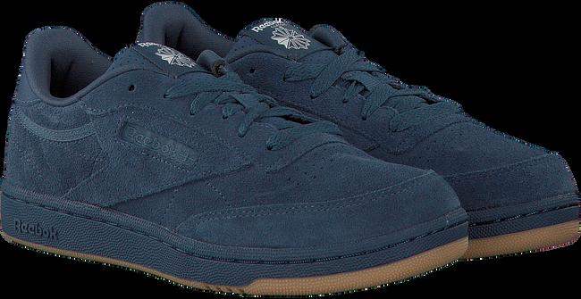 Blauwe REEBOK Sneakers CLUB C KIDS  - large
