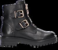 Zwarte OMODA Biker boots LPMONK-01