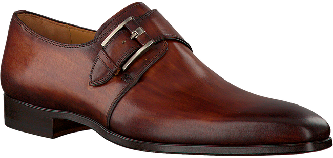Cognac MAGNANNI Nette schoenen 16608  - large