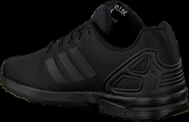 Zwarte ADIDAS Sneakers ZX FLUX C - large